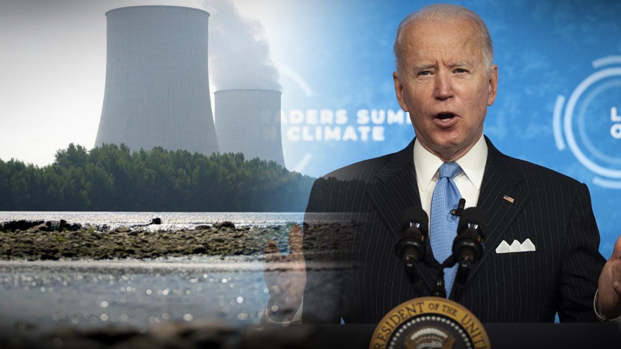 ไบเดนตั้งเป้าลดก๊าซเรือนกระจก 50% เมื่อมหาอำนาจเอาจริงเรื่องแก้ปัญหาโลกร้อน