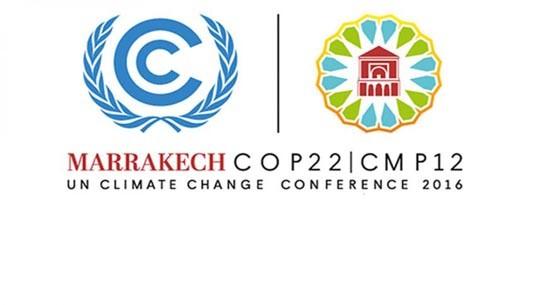 การประชุมเรื่องโลกร้อนใน COP22 โลกที่ไม่เหมือนเดิม